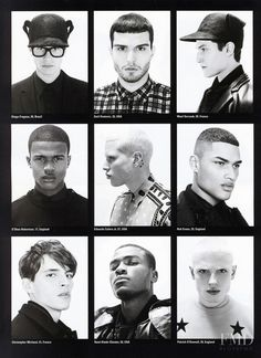 Show yourself in i-D with  - Fashion Editorial | Magazines | The FMD #lovefmd