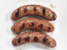 Brats.  #bratwurst #brats #grill #traeger #grillgrates #grillmaster #food #yum #foodie #foodpic #feedyourcamera #mmmm #delicious #foodlover #foodstagram #grillmarks #foodphotography #instachef #eeeeeats #foodoftheday #forkyeah #hungry #foodpic #nomnom #foodcoma #foodpost #foodstyling #foodlife Reposted Via @pw.atchison