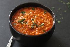 То, что доктор прописал: 8 домашних супов, которые согреют осенью. Изображение номер 8