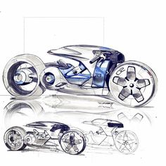 Bugatti Concept Bike Challenge - PART 4 on Behance Bike Sketch, Car Sketch, Futuristic Motorcycle, Motorcycle Art, Bugatti Concept, Concept Cars, Bike Challenge, Motorbike Design, Concept Motorcycles