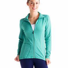SUMMER TREND: Stripes Lole Essential Jacket - Women's (Spring 2014)