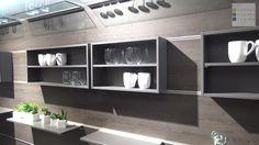 Nobila Floating Shelves, Bookcase, Home Decor, Smart Kitchen, Kitchens, Decoration Home, Room Decor, Wall Mounted Shelves, Interior Design