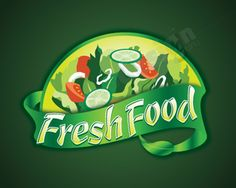 For logo designers inspiration comes from different places, objects and things. Some of the professional logo designers get their inspiration from fruits because are awesome for branding. Fruits and vegetables are great symbols that carry with success a name or an entity.
