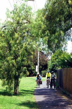 Mountain Bike Trails, Hiking Trails, Concrete Path, Melbourne Suburbs, Running Horses, Women's Fitness, Location Map, Grade 2, Public Transport