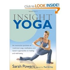 Sarah Powers masterfully weaves Taoist and Indian yoga together with Buddhism and elements of contemporary psychotherapy.
