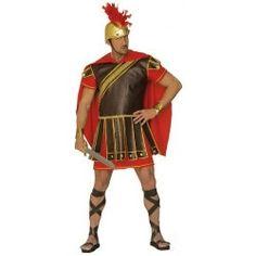 Disfraz Gladiador o Centurión Romano