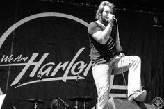 Danny Worsnop - We Are Harlot #DannyWorsnop #WeAreHarlot