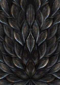 Bronze Door design in process Door Design, Van, Bronze, Concept, Studio, Ideas, Brandenburg, Vans, Thoughts