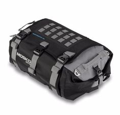 The Duffle/Pack is our all in one motorcycle luggage. Whether you want it to be a duffle bag or backpack, it is ready for extreme offroad riding. Motorcycle Luggage, Motorcycle Camping, Camping Gear, Backpacking, Motorcycle Equipment, Scrambler Motorcycle, Kayaking Tips, Inflatable Kayak, Backpack Purse