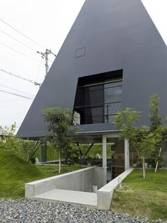 House in Saijo / Suppose Design Office | ArchDaily