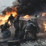 Maxim Dondyuk – Euromaidan: A Culture of the Confrontation
