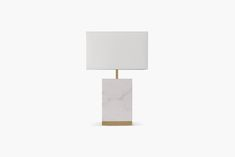 Table Lamps   Ben Soleimani Modern Spaces, Oil Rubbed Bronze, White Marble, Luxury Furniture, Service Design, Home Furnishings, Lighting, Valley Road, Bulb