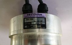HD  FHA-25B-1911-KE150-SP  Hi-T Drive Servo Actuator,  FH2000 #HDHarmonicDriveSystem