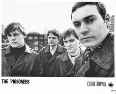 The Prisoners - Countdown Promo Photo 4