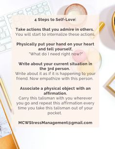 We all could use a little more self-love. These reminders are here for you, to bring some kindness into your life. If we're here for ourselves, we can be present for others.   #selflove #selflovetips #selfloveaffirmations #affirmations #inspiration #confidence #confidencebuilding #selfconfidence #womenempowerment #strongwomen #femalepower