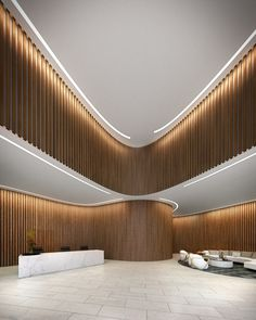 889 & 883 Collins Street - Koichi Takada Architects
