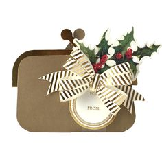 HSN October 7th Sneak Peek 6 and Christmas Pop Up Card Kit Giveaway! | Anna's Blog