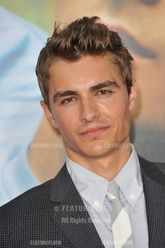 whats good dave franco