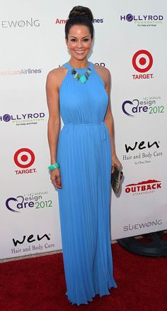 Brooke Burke, Body Care, Formal Dresses, Hair, Fashion, Dresses For Formal, Moda, Formal Gowns, Fashion Styles
