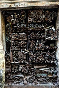 Blacksmith's Heaven......