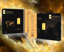 Karatbars also offers a line of limited edition or privately branded collector gold cards. Collector cards, especially rare limited edition cards,  will often appreciate over the market value of gold. https://www.karatbars.com/?s=joannes #Gold-make-money