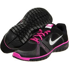 looking for new sneakers.  Nike - Move Fit