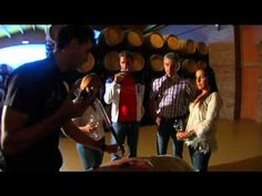 ▶ La Ruta del Vino, donde el vino y la cultura son sinónimos -