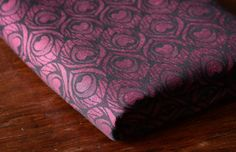 Argus Hot Pink V2 size 6 4.70m by Artipoppe on Etsy