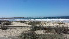 Spanish bay California