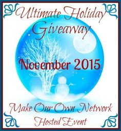 Make Our Own Network Holiday and Christmas Gift Ideas, Giveaway, children, adults, travelers, green enthusiasts, pet lovers, foodies: