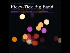 Ricky-Tick Big Band - Beauty Passing by