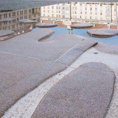 WES-Projekt: Altmarkt Dresden