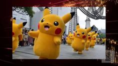 Pokemon Go and other End Time Distractions