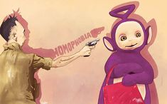 controversial-illustrations-gunsmithcat-luis-quiles-5-700