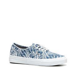 Vans - Authentic Slim Mixed Geo | Pro-shoes.nl