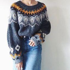 Ravelry: Sunburst pattern by Yuko shimizu Anny Blatt Mini Sport Katia Tecno Fur DARUMA Wool Mohair M Knitting Needle Case, Knitting Stitches, Knitting Patterns, Knitting Needles, Hand Knitting, Fox Sport, Pretty Outfits, Cute Outfits, Mode Top