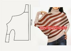 Lots of asymmetrical shapes.  COOL!!  --OUTBOX fashion@stuff: DIY SEWING MIX