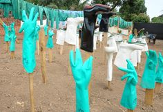It's the biggest Ebola outbreak on record. Here's the basics.