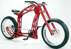 Customaxxx Dominator 3 speed