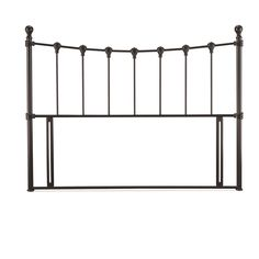Shop wayfair.co.uk for your Oswego Metal Headboard. Find the best deals on all Headboards products, great selection and free shipping on many items!