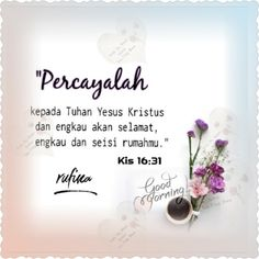 Bible Notes, My Bible, Bible Verses, Cinta Quotes, Stay Sane, Jesus Loves, Christian Quotes, Motivation Inspiration, Jessie