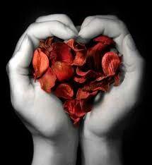 My heart in ur hands