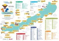 Elkészült a Kutyabarát Balaton Élménykalauz Cane Corso, Aktiv, Hungary, Class Room, Map, Travel, Cards, Viajes, Classroom