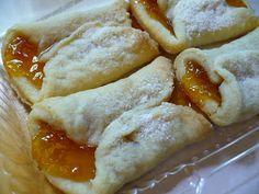 My Homemade Iowa Life: Norwegian treats: Kringla