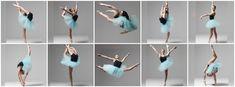 Rhythmic gymnastics photo session @JessicaParaszczak PC: H. Komerski in Studio Tęcza #rhythmicgymnastics #gymnastics #ballet #pointeshoes #photosession #session