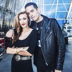 G-eazy and Devon Baldwin, simply the best