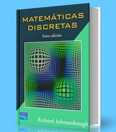 "👉 📖 Matemáticas discretas – Richard Johnsonbaugh – #PDF – ""Ebook  👉👉 http://librosayuda.info/2016/10/28/matematicas-discretas-richard-johnsonbaugh-pdf-ebook/"