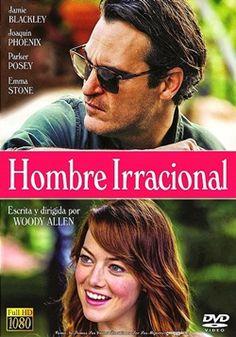 Ver película Un Hombre Irracional online latino 2015 gratis VK completa HD sin…
