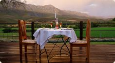 Home | Guesthouse | Accomodation | Oudsthoorn | Swartberg Country Manor