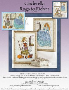 105 best joan elliott images cross stitch designs